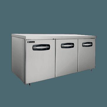 Master-Bilt Products MBUR72A-002 Fusion Undercounter Refrigerator