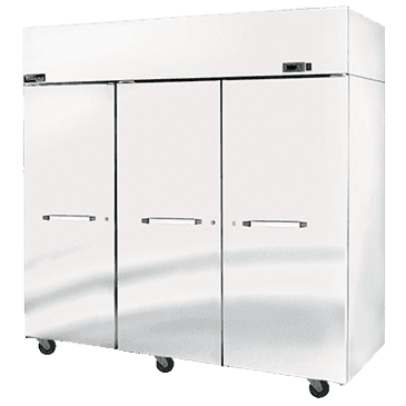 "Master-Bilt MNF803SSS/0 Endura"" Reach-In Freezer"
