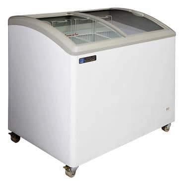Master-Bilt Products MSC-41AN COLDIN-3™ Display Freezer