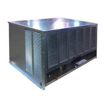Master-Bilt Products MSMD025AC (QUICK SHIP) Medium Temp Condensing Unit