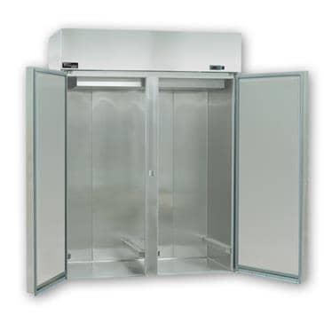 Master-Bilt MWR722SSS/0X Endura Roll-In Refrigerator
