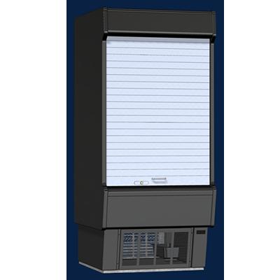 Master-Bilt Products VOAM72-79C Vertical Open Air Refrigerated Merchandiser
