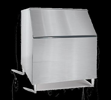 Maxx Cold Maxx Cold BIN-230 Maxx Ice Ice Storage Bin
