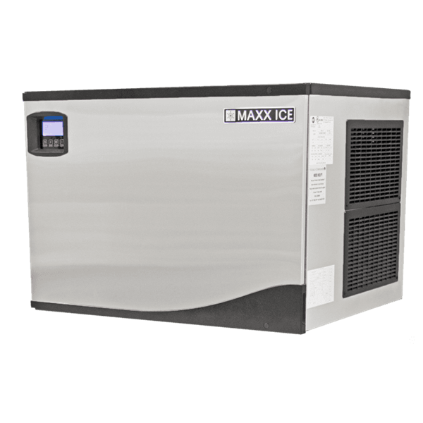 """Maxx Cold Maxximum MIM650N    30.00""""  Full-Dice Ice Maker, Cube-Style - 600-700 lbs/24 Hr Ice Production,  Air-Cooled, 230 Volts"""
