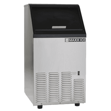 Maxx Cold MIM75 Maxx Ice Ice Maker With Bin