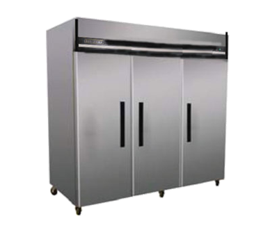 Maxx Cold MXCF-72FD X-Series Upright Freezer