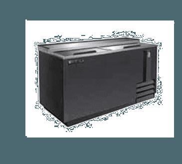 Maxx Cold MXCR50B X-Series Bottle Cooler