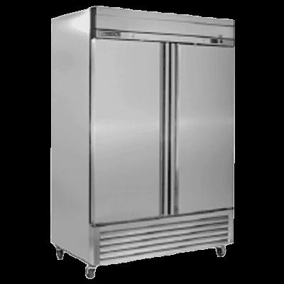 Maxx Cold Maxximum MXSR-49FD Maxx Cold Select Series Upright Refrigerator