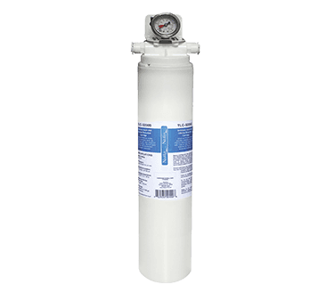 Maxx Cold Maxximum TLC-07096 Nautilus Water Filter with Pressure Gauge
