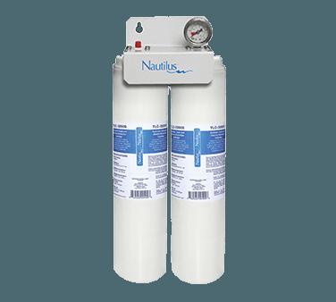 Maxx Cold Maxximum TLC-07097 Nautilus Water Filter with Pressure Gauge