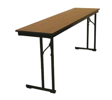 Maywood Furniture DLCLEG1896 C-Leg Conference Table