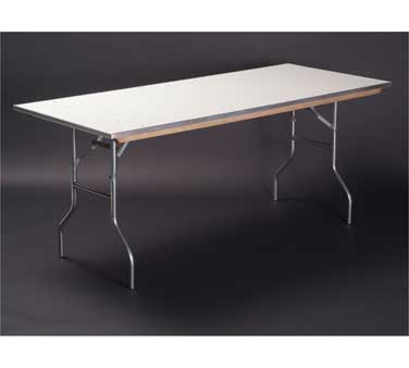 Maywood Furniture MF2496 Standard Folding Table
