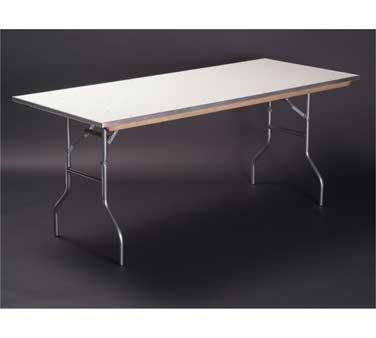 Maywood Furniture MF3060 Standard Folding Table