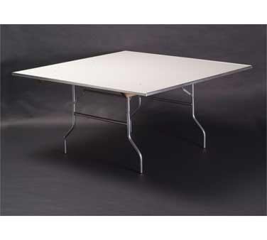 Maywood Furniture MF36SQFLD Standard Folding Table