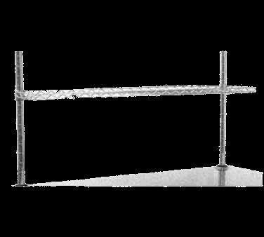 Metro 1254CHC HD Super™ Shelf