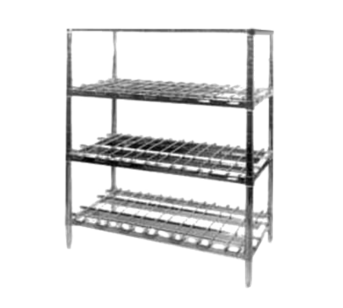 Metro 1848HDRK3 HD Super™ Dunnage Shelf
