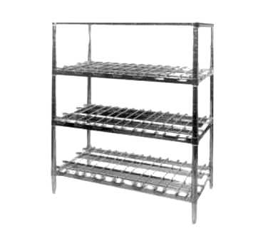 Metro 2448HDRS HD Super™ Dunnage Shelf