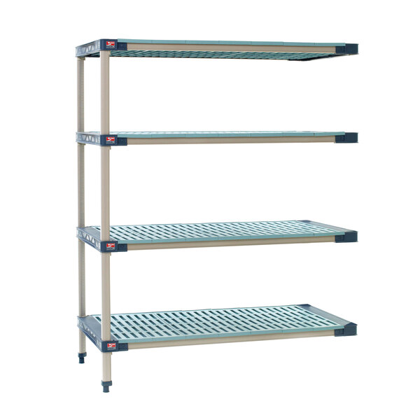 Metro AX316G4 MetroMax 4™ Add-On Shelving Unit