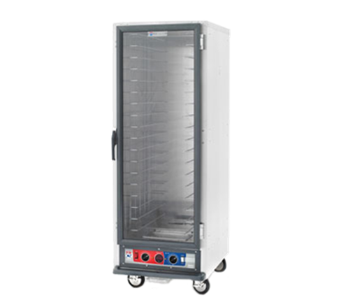 Metro C519-CFC-4 C5™ 1 Series Heated Holding & Proofing Cabinet