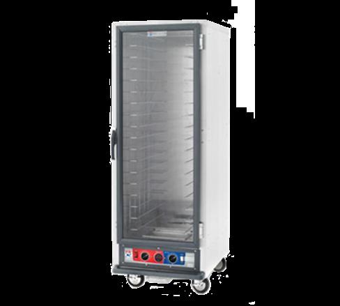 Metro C519-CFC-UA C5™ 1 Series Heated Holding & Proofing Cabinet