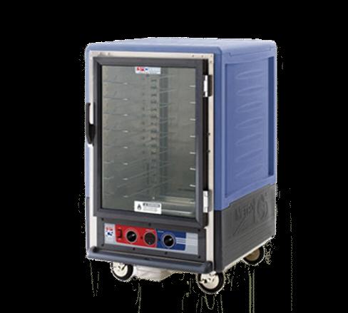 Metro C535-CFC-U-BUA C5™ 3 Series Heated Holding & Proofing Cabinet