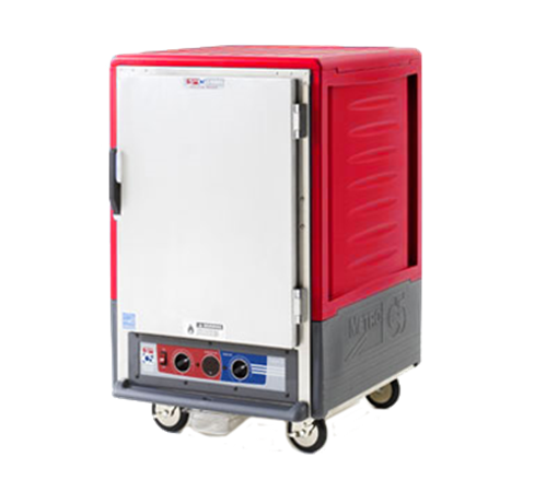 Metro C535-CFS-L C5™ 3 Series Heated Holding & Proofing Cabinet