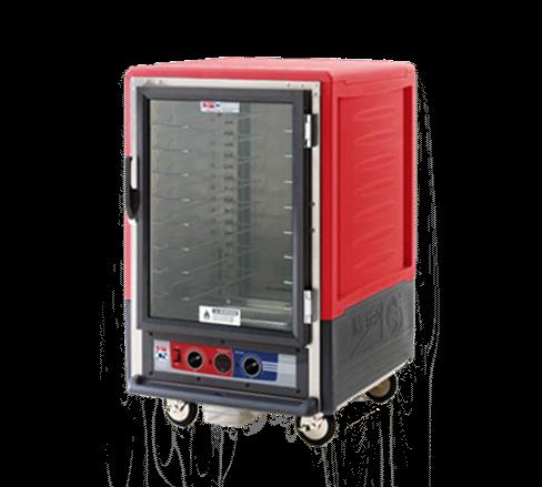 Metro C535-CLFC-U C5™ 3 Series Heated Holding & Proofing Cabinet