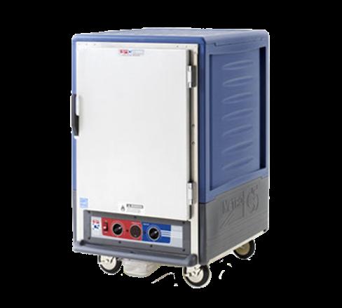 Metro C535-HFS-4-BUA C5™ 3 Series Heated Holding Cabinet