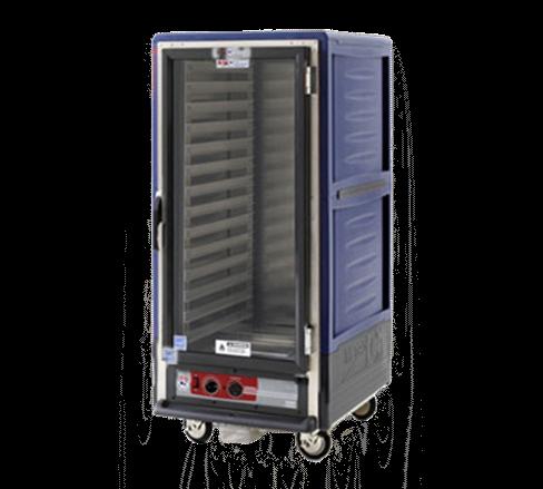 Metro C537-CFC-U-BU C5™ 3 Series Heated Holding & Proofing Cabinet