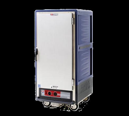 Metro C537-CFS-L-BU C5™ 3 Series Heated Holding & Proofing Cabinet