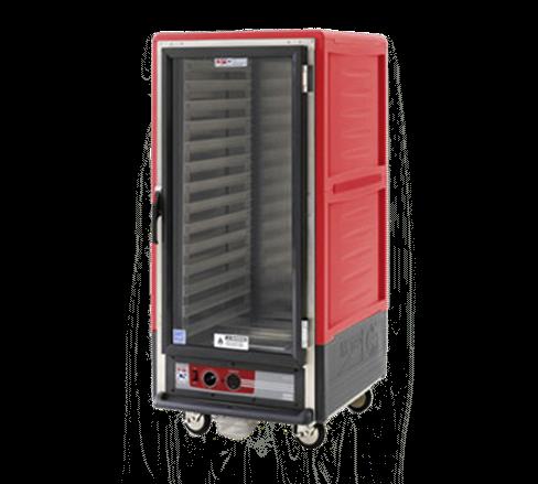 Metro C537-HLFC-LA C5™ 3 Series Heated Holding Cabinet