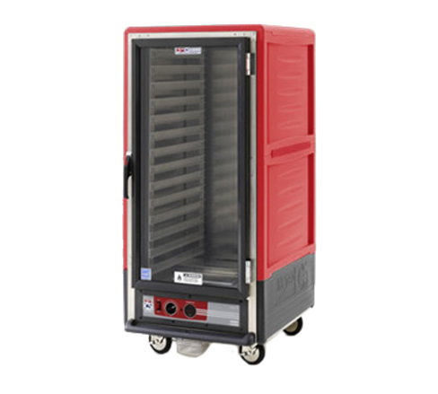 Metro C537-HLFC-UA C5™ 3 Series Heated Holding Cabinet