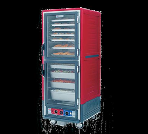 Metro C539-CDC-U C5™ 3 Series Heated Holding & Proofing Cabinet