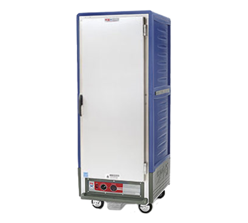 Metro C539-HFS-L-BU C5™ 3 Series Heated Holding Cabinet