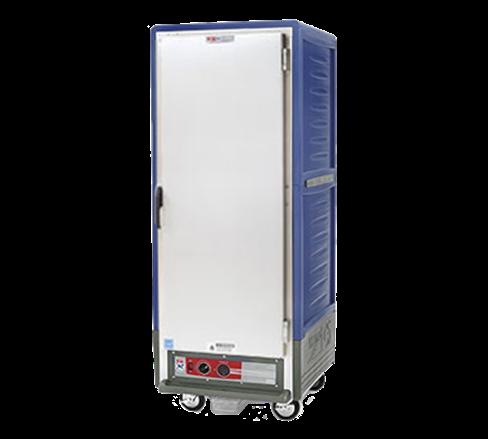 Metro C539-HFS-U-BU C5™ 3 Series Heated Holding Cabinet