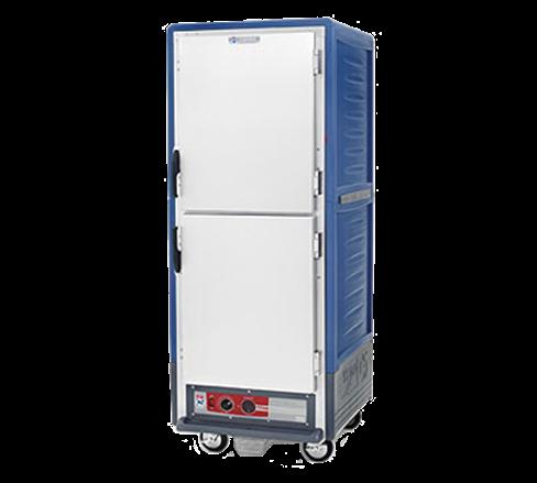 Metro C539-MDS-U-BUA C5™ 3 Series Moisture Heated Holding & Proofing