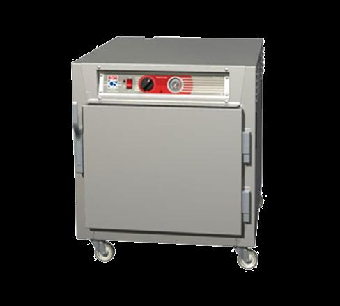 Metro C563L-SFS-L C5™ 6 Series Heated Holding Cabinet