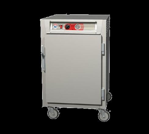 Metro C565L-NFS-UA C5™ 6 Series Heated Holding Cabinet