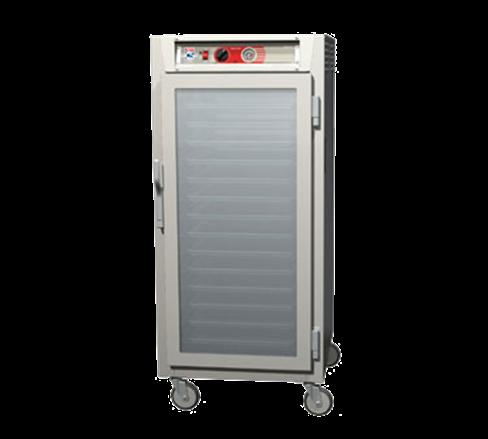 Metro C567-SFC-LA C5™ 6 Series Heated Holding Cabinet