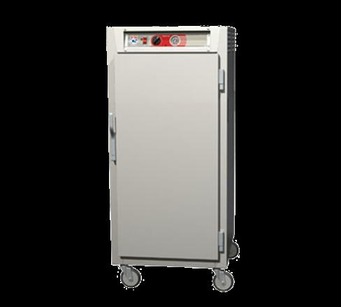 Metro C567-SFS-LA C5™ 6 Series Heated Holding Cabinet