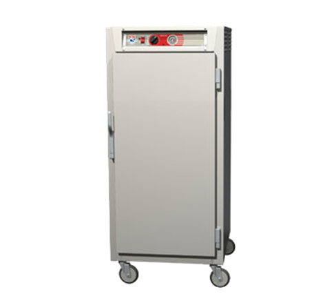 Metro C567L-SFS-L C5™ 6 Series Heated Holding Cabinet