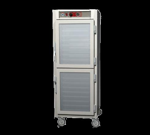 Metro C569L-NDC-UPDCA C5™ 6 Series Heated Holding Cabinet