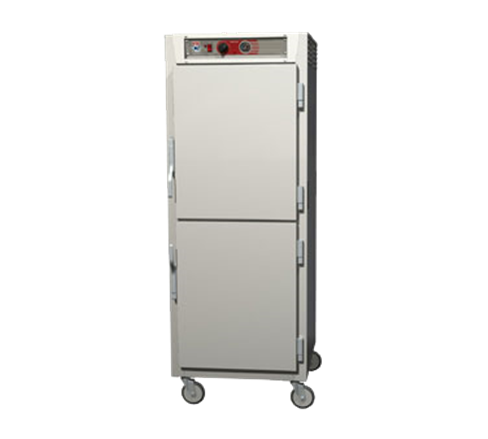 Metro C569L-NDS-LPDCA C5™ 6 Series Heated Holding Cabinet
