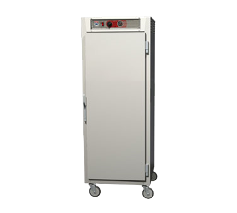 Metro C569L-NFS-UPFCA C5™ 6 Series Heated Holding Cabinet