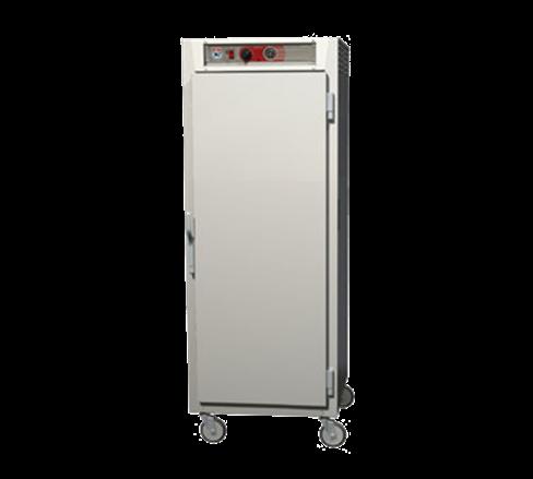 Metro C569L-SFS-UPFCA C5™ 6 Series Heated Holding Cabinet
