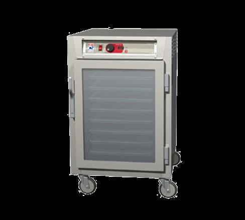 Metro C585L-SFC-U C5™ 8 Series Controlled Temperature Holding