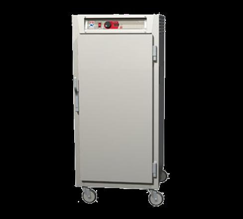 Metro C587-NFS-U C5™ 8 Series Controlled Temperature Holding
