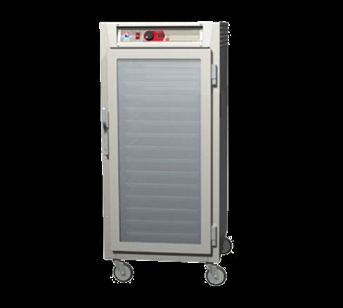 Metro C587L-NFC-L C5™ 8 Series Controlled Temperature Holding