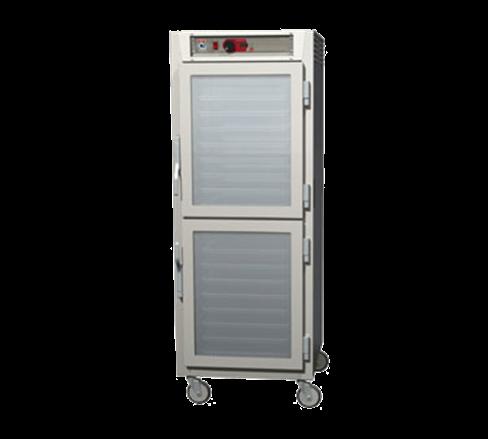 Metro C589-NDC-UPDC C5™ 8 Series Controlled Temperature Holding