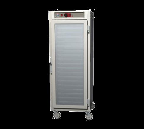 Metro C589L-NFC-LPFCA C5™ 8 Series Controlled Temperature Holding